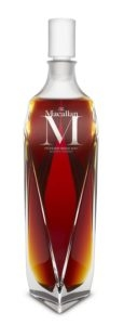 Uisque Macallan decanter M