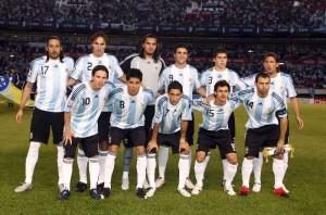 seleção-argentina