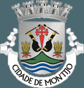 Emblema da cidade do Montijo