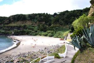 Praia de Água de Alto