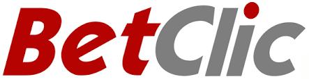 Logo da marca BetClic