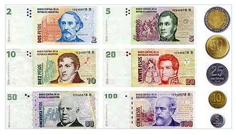 Qual é a moeda do Uruguai